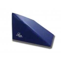 Cuña Postural Luxury 50x40x30cm en color Azul Marino
