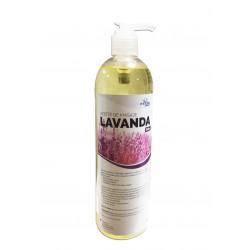 Aceite de Lavanda Fisiomarket 500ml con dosificador
