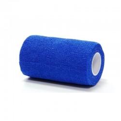 Venda cohesiva NT Azul 7,5cm x ,5m