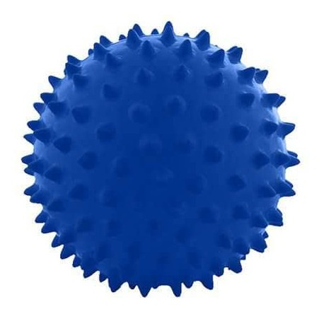 Pelota de masaje 7,5 cm azul