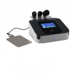 Radiofrecuencia Multipolar MultiEquipment: Ideal para las capas más profundas de la dermis (Ref. F-333A)