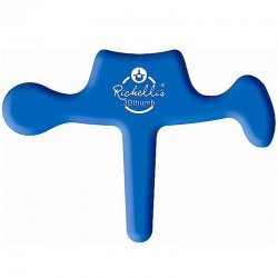 Richelli's 3Dthumb. Tratamiento de Puntos Trigger y la Fricción de Pequeñas Áreas