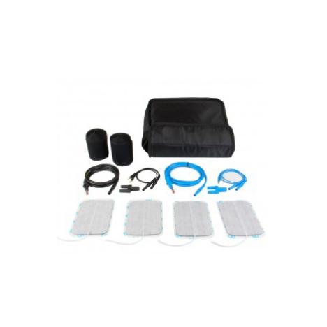 Kit de autotratamiento compatible con Diacare 5000 y Diatermia Globus Beauty 6000 (Ref. G5034)