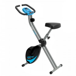 Bicicleta estática plegable Bike Fit