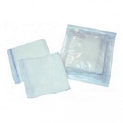 Gasa Esteril 20x20 17h sobre 5 unidades caja de 450 sobres