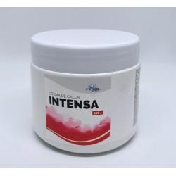 Crema de Calor intensa Fisiomarket 250ml