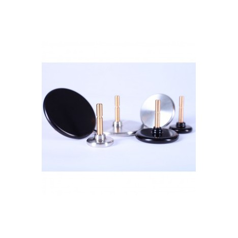 Electrodos capacitivos y resistivos compatibles con Diacare 5000 y 7000 (tres medidas disponibles)