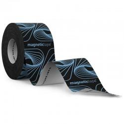 Vendaje elástico adhesivo Magnetic Tape: Incorpora nanopartículas magnéticas para multiplicar sus efectos terapéuticos