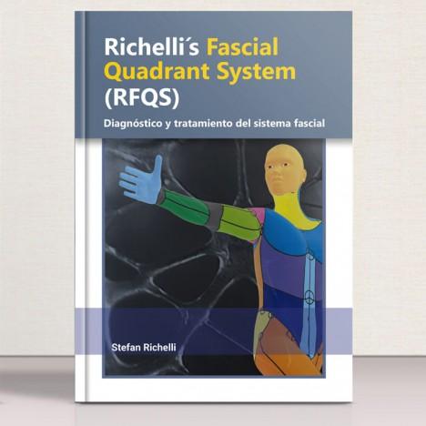 Libro de Richelli´s Fascial Quadrant System