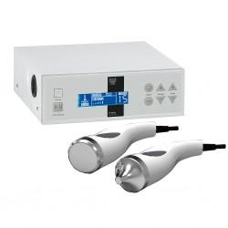 Ultrasonidos B-Equipment + Sonda Facial + Sonda Orbicular: Reducción de las arrugas y las cicatrices
