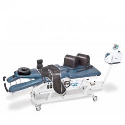 Equipo de tracción vertebral Triton Dts (equipo completo)