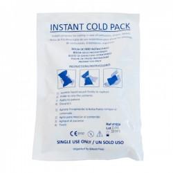 Bolsa de frío instantáneo sin refrigeración (20 cm x 13 cm)