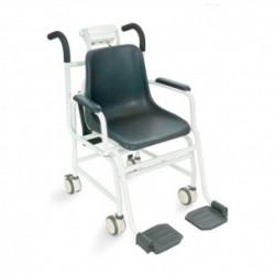 Báscula silla digital ADE capacidad 250 kg, graduación 100 gr