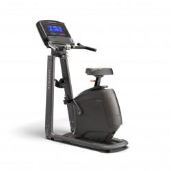Bicicleta estática Matrix Bike Upright U50: La bicicleta estática vértical líder del mercado del fitness
