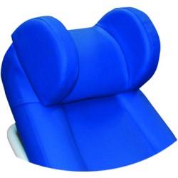 Juego de dos reposabrazos-barandillas para sillón