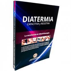 Libro Diatermia Capacitiva y Resistiva. La excelencia en electroterapia