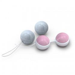 Bolas chinas Lelo Luna Beads (4 unid )