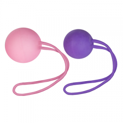 Pelvimax MINI, esferas vaginales individuales
