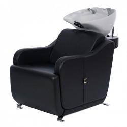 Lavacabezas para Peluquerías - Barberías Alta Gama Rex: Diseño elegante y gran confort