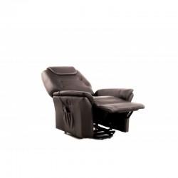 Sillón de masaje ECO-8198UP ECO-DE®