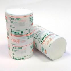 VBand Venda de almohadillado 100% viscosa (bolsa de 12 unidades) ( Diferentes medidas disponibles )