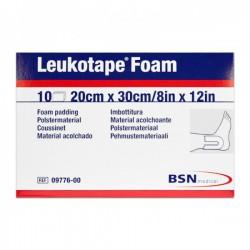 Leukotape Foam (10 laminas )