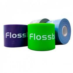 Flossband: Vendaje movilizador de corta duración Easy Flossing (Ref. RCH44119)