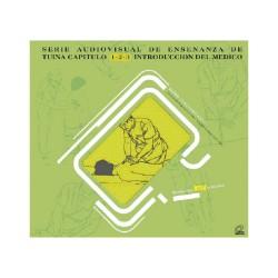 DVD Tuina, curso audiovisual vol.1-2 y 3