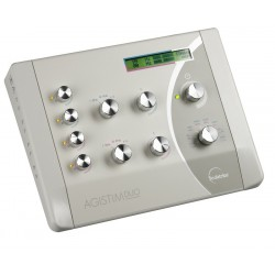 Estimulador de acupuntura AGISTIM DUO