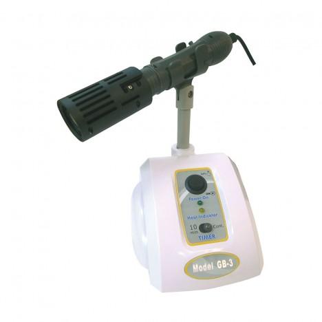 Moxa por Infrarrojos GB-3: Ideal para aliviar las molestias de dolores musculares o articulaciones