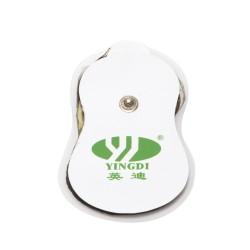 Electrodos tipo botón