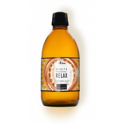 Relax Zen Terpenic Aceite de masaje Corporal Bio 500 Ml