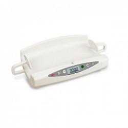 Báscula electrónica homologada de bebé ADE con tallímetro: Clase III con 20 kg de capacidad