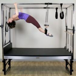 Cadillac Align Pilates: Permite realizar más de 80 ejercicios diferentes