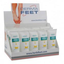 Expositor Crema Hydratante Derma Feet