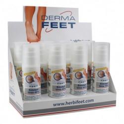 Expositor Emulgel Derma Feet Urea 40%