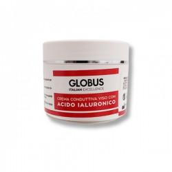 Crema para TECAR-RF con ácido hialurónico (50ml)