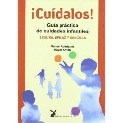 Guía práctica de cuidados infantiles