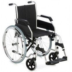 Silla ligera GADES autopropulsable PL41