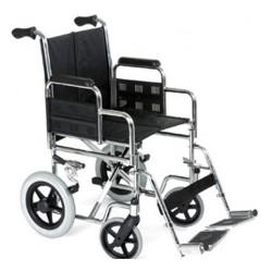 Silla de ruedas plegable (r. 300) PL30
