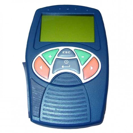Estimulador 4x1 Tens/Ems/Iontof/Microcorrrientes