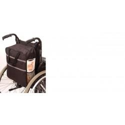 Bolsa auxiliar impermeable