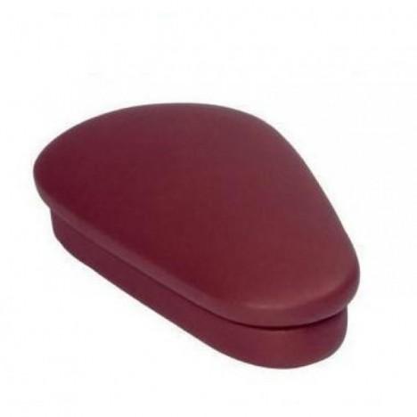 Tapón para el agujero facial de las camillas de polipiel