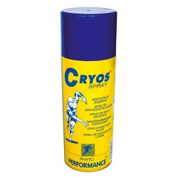 Spray de  frío Cryos 400ml