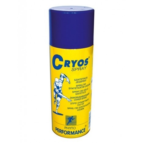 Spray de fr o cryos 400ml fisiomarket - Aerosol efecto piedra ...