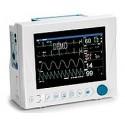 Monitores de Constantes Vitales y Pacientes