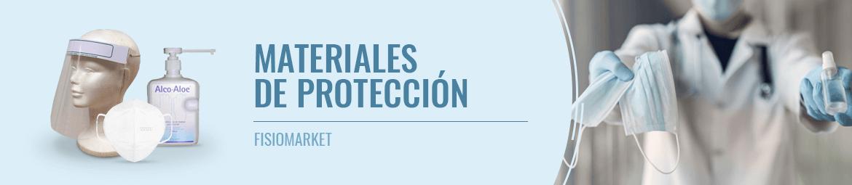 MATERIALES DE PROTECCIÓN