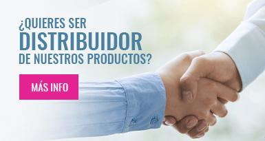 Quieres ser distribuidor de nuestros productos