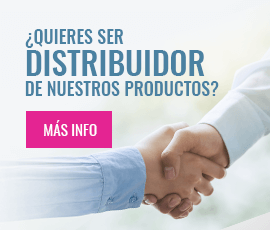 Distribuidores material fisioterapia